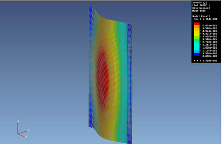 Facade engineering - Product design - Thermal calculations